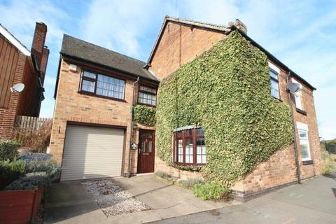 4 bedroom cottage for sale - IVY COTTAGE, CHADDESDEN LANE, CHADDESDEN
