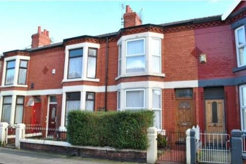 3 bedroom terraced house for sale - Victoria Road, Tuebrook, Liverpool, L13