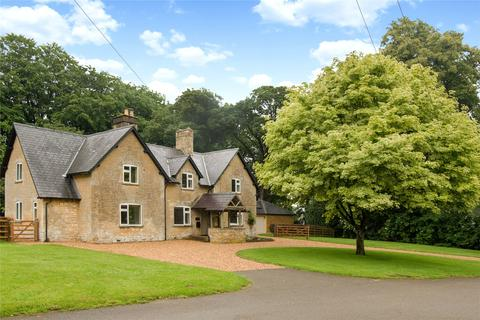 4 bedroom detached house to rent - Broadstone Estate, Enstone, Chipping Norton
