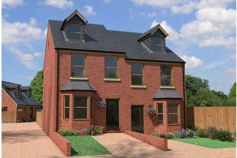 4 bedroom property for sale - Rowland Street, Walsall