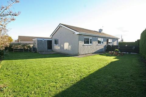 3 bedroom detached bungalow for sale - Holyhead, Anglesey