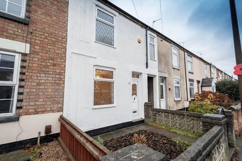 3 bedroom terraced house for sale - Victoria Avenue, Borrowash