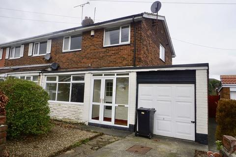 3 bedroom semi-detached house for sale - Feetham Avenue, Forest Hall