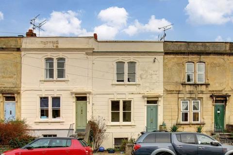 3 bedroom terraced house for sale - Stanley Road, Redland