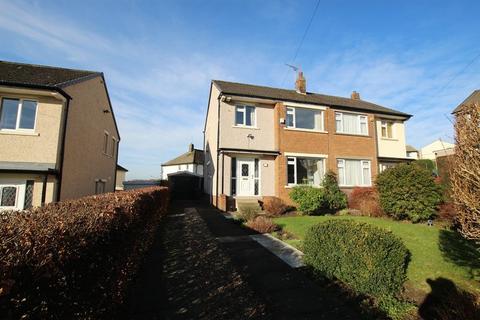 3 bedroom semi-detached house to rent - Oakfield Avenue, Bingley