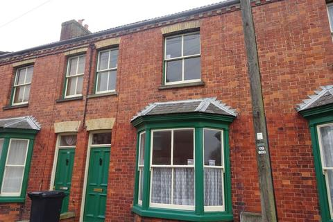 2 bedroom property to rent - West End, Spilsby