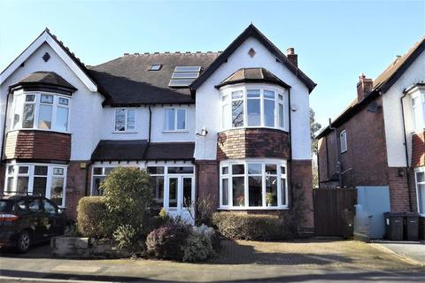 4 bedroom semi-detached house for sale - Frederick Road Boldmere Sutton Coldfield