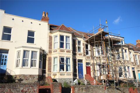 6 bedroom terraced house for sale - Hurlingham Road, St. Andrews, Bristol, BS7
