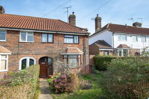 3 bedroom terraced house for sale - Laines Road, Steyning