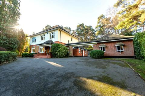 4 bedroom detached house for sale - Leicester Road, Branksome Park, Poole, BH13
