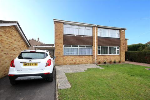 3 bedroom semi-detached house to rent - Pensfield Park, Brentry, Bristol, BS10