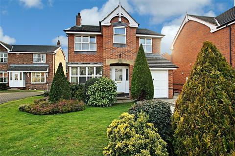 4 bedroom detached house for sale - Burnsalls Road, Hedon, Hull, HU12