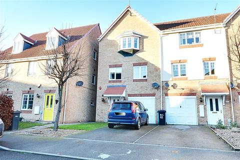 4 bedroom terraced house for sale - Staunton Park, Kingswood, Hull, East Yorkshire, HU7