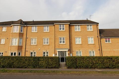 2 bedroom apartment for sale - Adlington Mews, Gainsborough