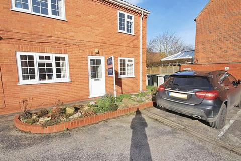 2 bedroom flat for sale - JAMES COURT, LOUTH