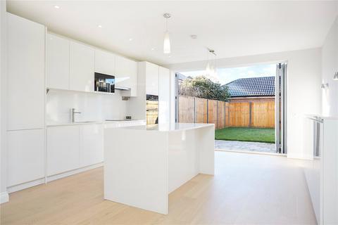 2 bedroom semi-detached house for sale - Akerman Road, Surbiton, Surrey, KT6
