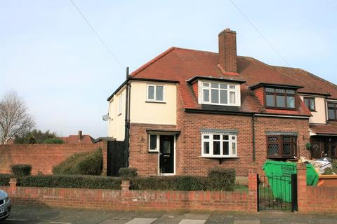 3 bedroom semi-detached house to rent - Fontayne Avenue, Romford