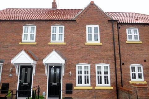 3 bedroom terraced house to rent - Attringham Park, Kingswood, Hull, HU7 3GL