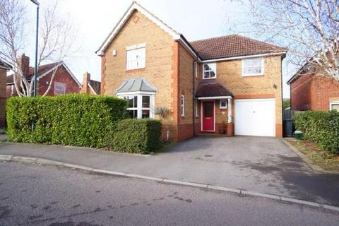 4 bedroom house for sale - Bissex Mead, Emersons Green, Bristol, BS16 7DY