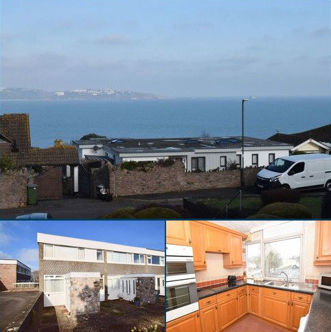 3 bedroom end of terrace house for sale - Marina Drive, Brixham