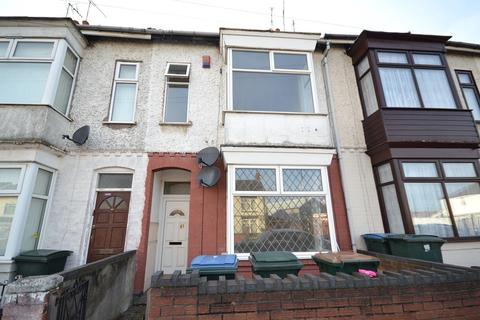 3 bedroom flat to rent - Durbar Avenue, Holbrooks, Coventry CV6 5LU