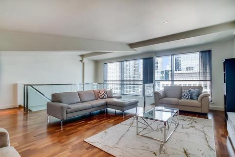 2 bedroom flat to rent - Discovery Dock East, South Quay Square, Canary Wharf, London, E14 9RT