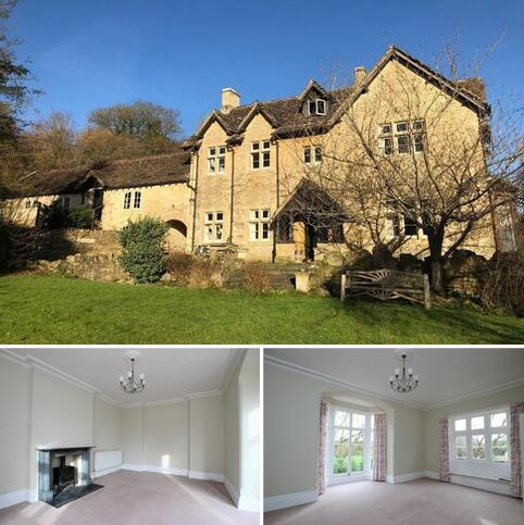 4 bedroom detached house to rent - , Iford, Bradford-on Avon, BA15 2BB
