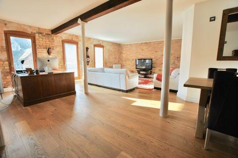 2 bedroom apartment to rent - North Street, Stamford