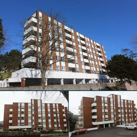 2 bedroom apartment to rent - Asheldon Road, Torquay