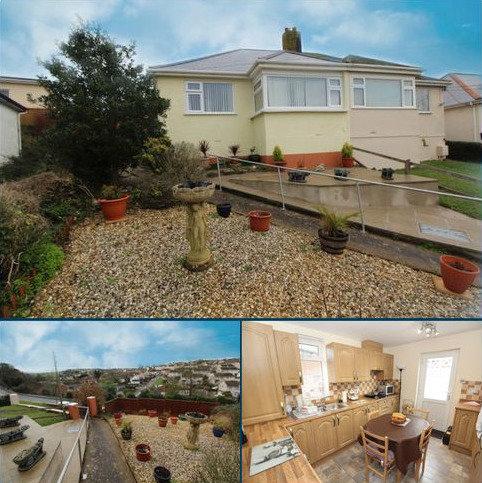 2 bedroom semi-detached bungalow for sale - Foxhole Road, Paignton