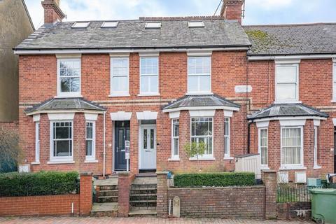 4 bedroom terraced house for sale - Bayhall Road, Tunbridge Wells