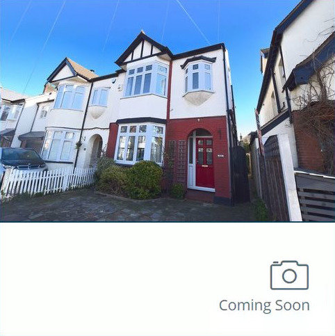 3 bedroom semi-detached house to rent - Woodfield Park Drive, Leigh-On-Sea