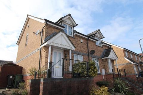 2 bedroom semi-detached house for sale - Westbury View, Peasedown St John, Bath