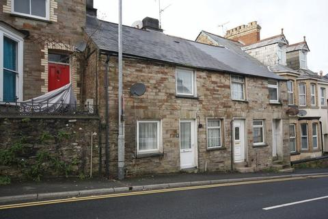 2 bedroom cottage for sale - St. Nicholas Street, Bodmin