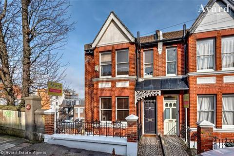 1 bedroom flat for sale - Dyke Road Drive, Brighton, East Sussex, BN1 6AJ