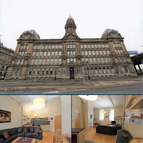 1 bedroom apartment to rent - Morrison Street, Glasgow