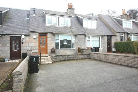 3 bedroom terraced house for sale - Mosman Place, Aberdeen, AB24