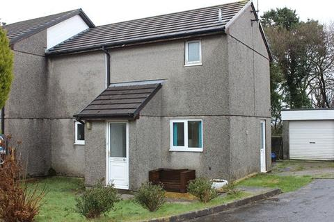 3 bedroom end of terrace house for sale - Wesley Close, St. Austell