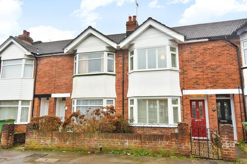 3 bedroom terraced house for sale - English Road, Southampton