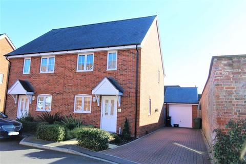 3 bedroom semi-detached house for sale - Mill Gardens, Southampton
