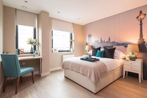 Studio to rent - The Quarters, Croydon