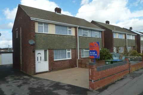 3 bedroom semi-detached house to rent - Butts Road, Sholing