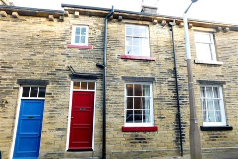 2 bedroom terraced house for sale - Edward Street, Saltaire