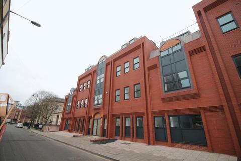 1 bedroom apartment to rent - Trelawney House, Surrey Street, BS2