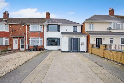 5 bedroom semi-detached house for sale - Headley Park Avenue, Bristol