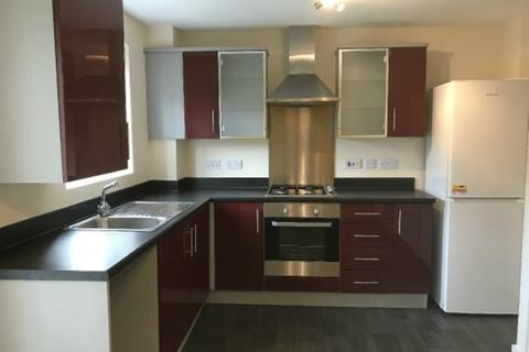 3 bedroom semi-detached house to rent - Dragoon Road, Coventry
