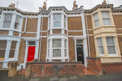 2 bedroom terraced house to rent - Nicholas Road, Bristol