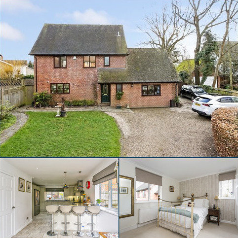 4 bedroom detached house for sale - Speldhurst