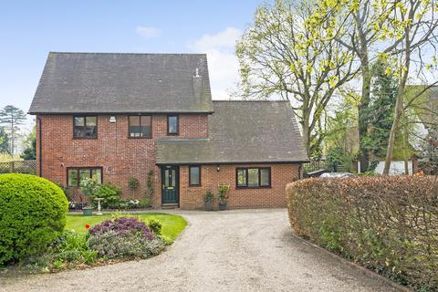 4 bedroom detached house for sale - Roopers, Speldhurst