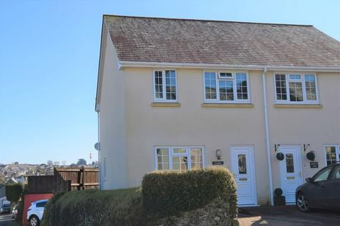 3 bedroom semi-detached house for sale - Valentine Row, Callington